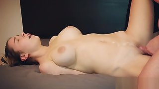 Naughty Stepdaughter 1-12! All simultaneous orgasms!