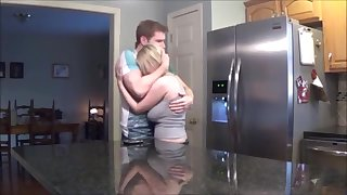 Cuckold Wifey Boinks Son-In-Law - Nadia Milky - Upbringing Therapy
